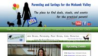 The owner of a free parenting publication needed an easy way for visitors to find activities for their children. During development of the website, the client decided to drop the print publication and go online only. She has the ability to add and edit articles as well as events. She has also monetized her website by selling advertising.