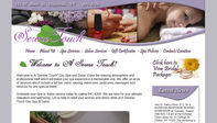 The website, photography, and video were all produced by No Sheep Designs.
